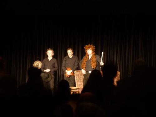 Théâtre public or not public 16 12 18 19