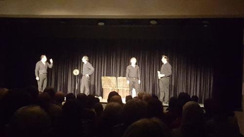 Théâtre public or not public 16 12 18 21