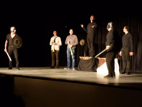 Théâtre public or not public 16 12 18 25
