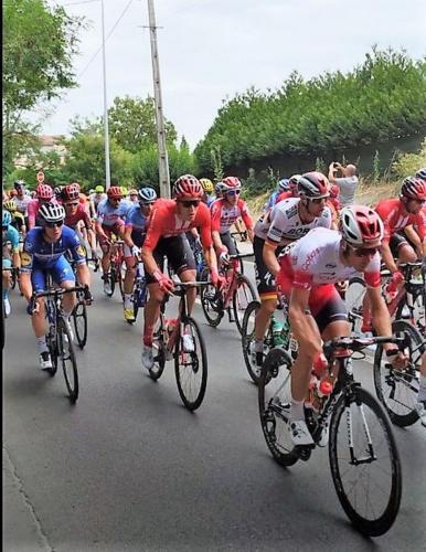 Tour de France 18 07 2019