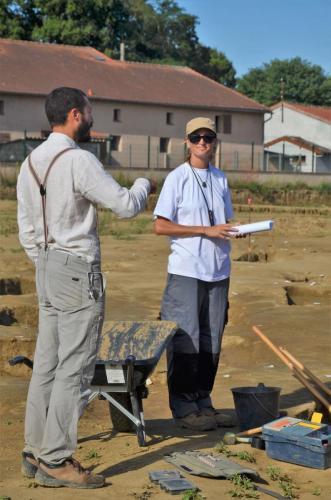 Chantier fouilles journée patrimoine 15 09 18  (04)