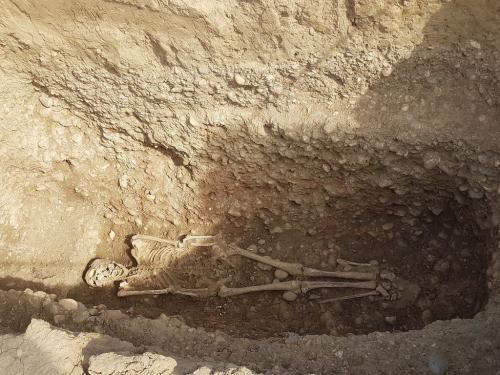 Chantier fouilles journée patrimoine 15 09 18  (07)