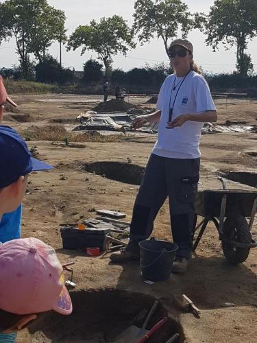 Chantier fouilles journée patrimoine 15 09 18  (13)