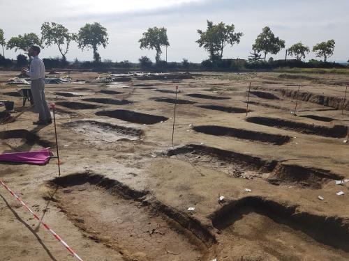 Chantier fouilles journée patrimoine 15 09 18  (14)
