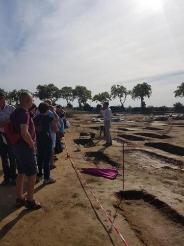 Chantier fouilles journée patrimoine 15 09 18  (15)