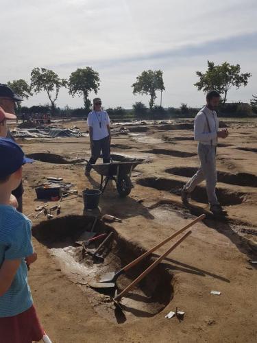 Chantier fouilles journée patrimoine 15 09 18  (19)