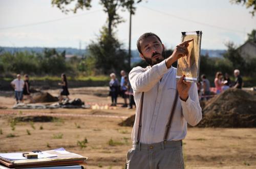 Chantier fouilles journée patrimoine 15 09 18  (22)