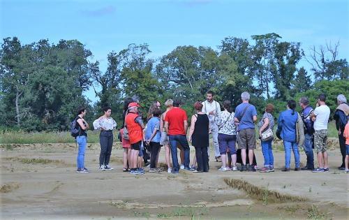 Chantier fouilles journée patrimoine 15 09 18  (23)