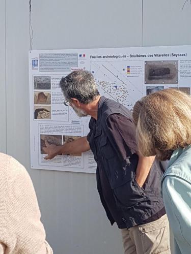 Chantier fouilles journée patrimoine 15 09 18  (37)